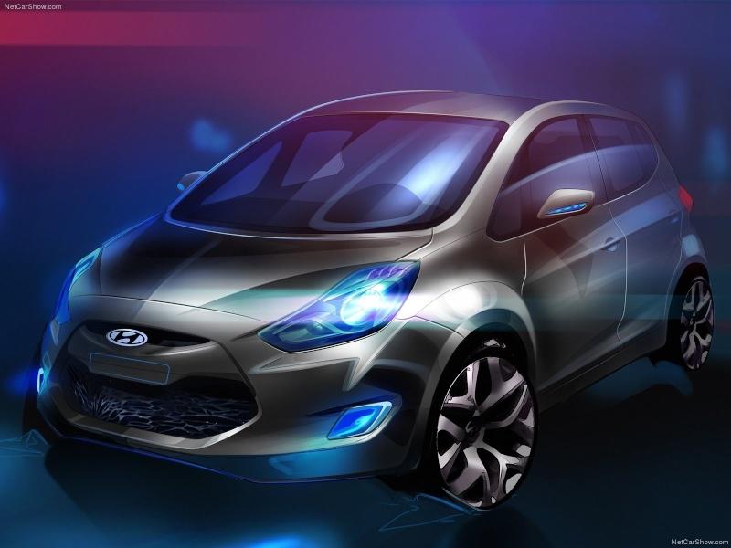 [Présentation] Le design par Hyundai Hyunda10