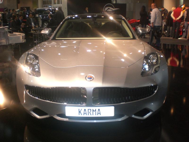 2010 - [Monaco] Salon Top Marques Karma10