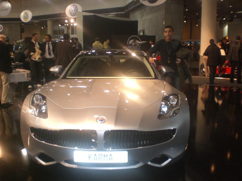 2010 - [Monaco] Salon Top Marques Karma_12