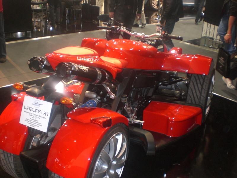 2010 - [Monaco] Salon Top Marques Lazare12