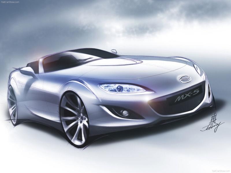 [Présentation] Le design par Mazda - Page 2 Mazda-10
