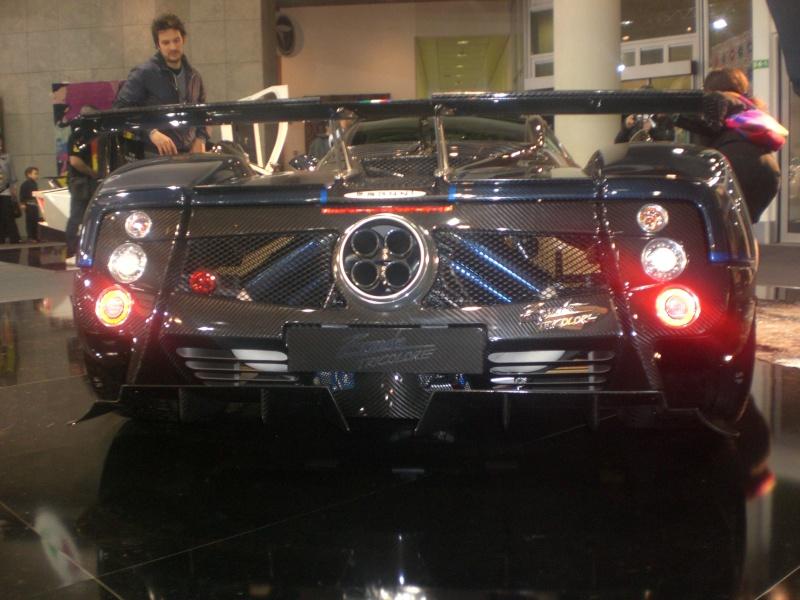 2010 - [Monaco] Salon Top Marques Pagani12