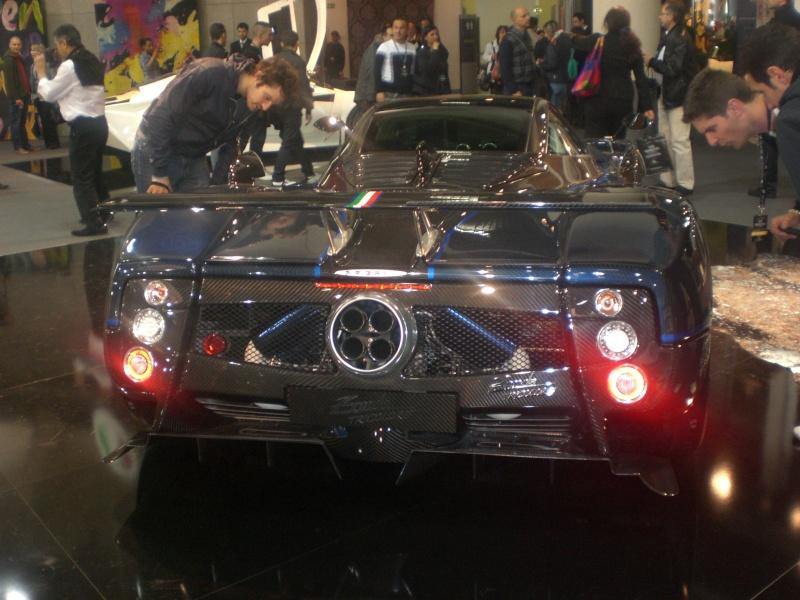 2010 - [Monaco] Salon Top Marques Pagani13