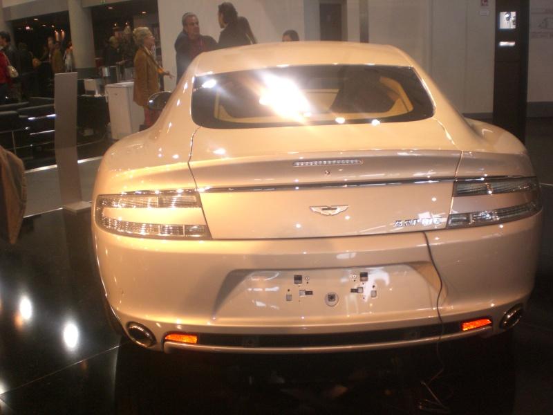 2010 - [Monaco] Salon Top Marques Rapide11