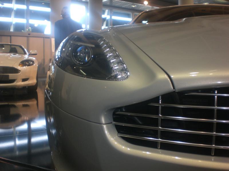 2010 - [Monaco] Salon Top Marques Rapide13