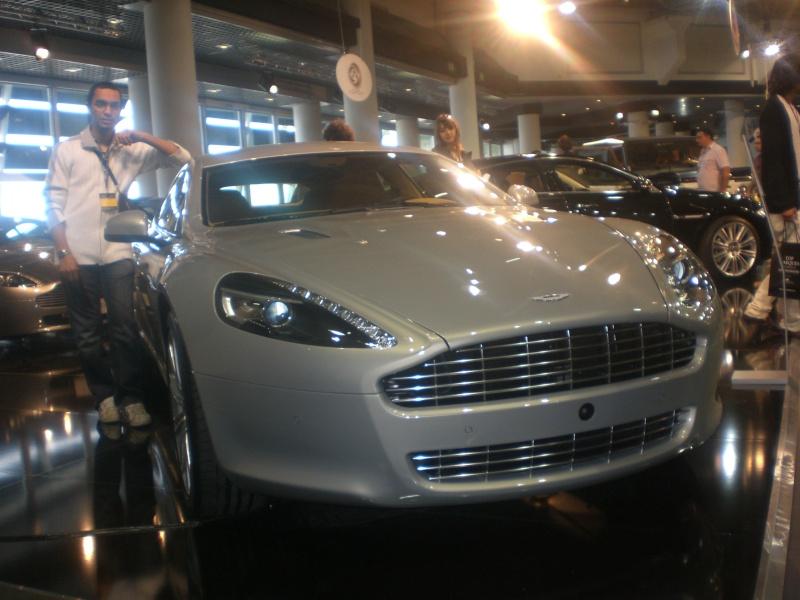 2010 - [Monaco] Salon Top Marques Rapide17