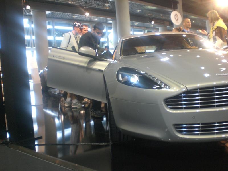 2010 - [Monaco] Salon Top Marques Rapide20