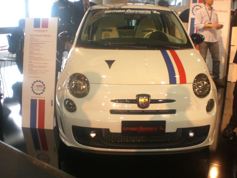 2010 - [Monaco] Salon Top Marques Romeo_10
