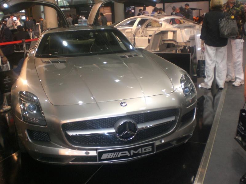 2010 - [Monaco] Salon Top Marques Sls_am10
