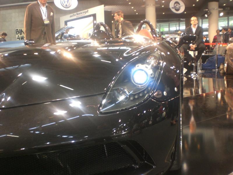 2010 - [Monaco] Salon Top Marques Stirli12