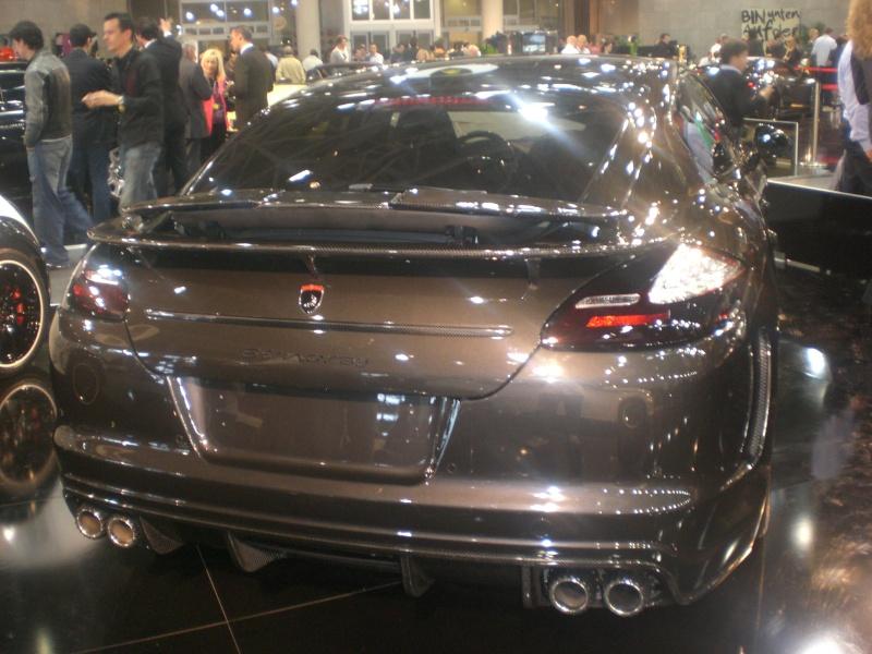2010 - [Monaco] Salon Top Marques Topcar12