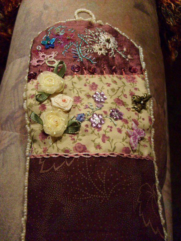 Mes dernières réalisations tricot couture, broderie 46785911