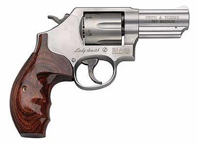 Le pistolet ou revolver de sac à main idéal - Page 3 Ladysm14