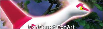 FanFics et FanArt