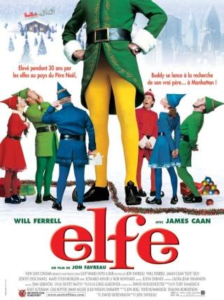 [Film] Elfe Elfe11