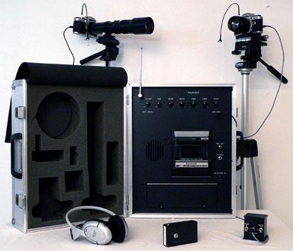 Mikrofone 780010