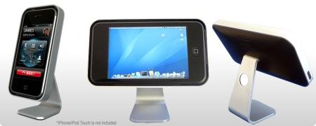 iCooly un support design pour votre iPhone 3G Grad210