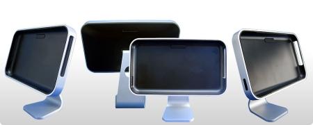 iCooly un support design pour votre iPhone 3G Grad310