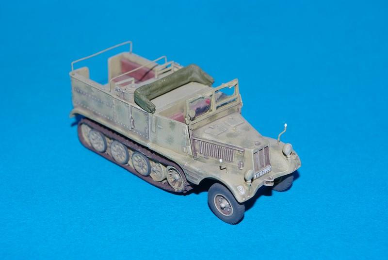Hanomag Sdkfz 11 ALBY 1/72 eme Imgp2211