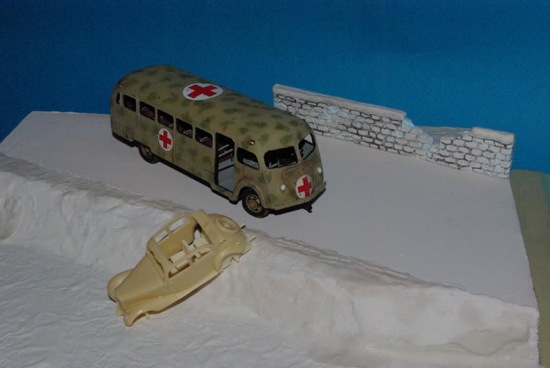 Autobus Isobloc W 240 ALBY 1/72eme Imgp2610