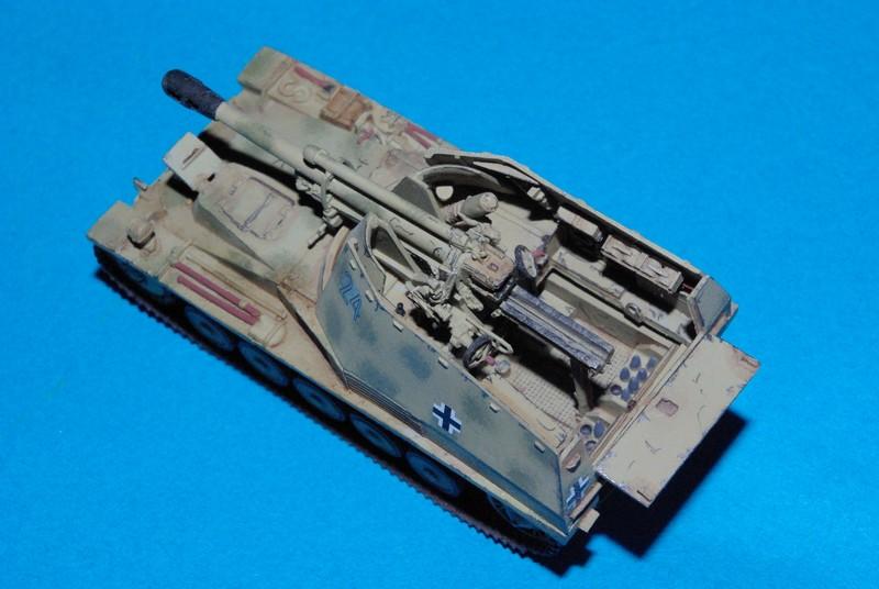 Sdkfz 124 Wespe ALBY 1/72eme Imgp2723