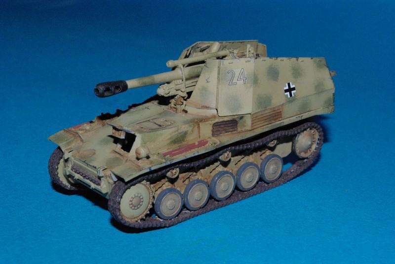 Sdkfz 124 Wespe ALBY 1/72eme Imgp2724