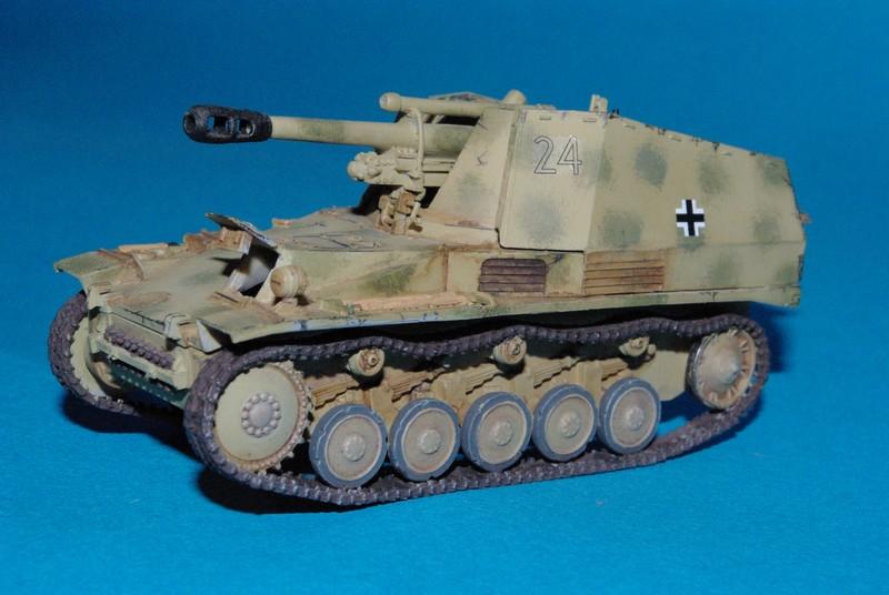 Sdkfz 124 Wespe ALBY 1/72eme Imgp2726