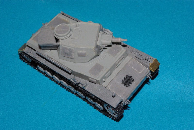 Panzer IV ausf C 21 eme Pz Normandie Imgp2728