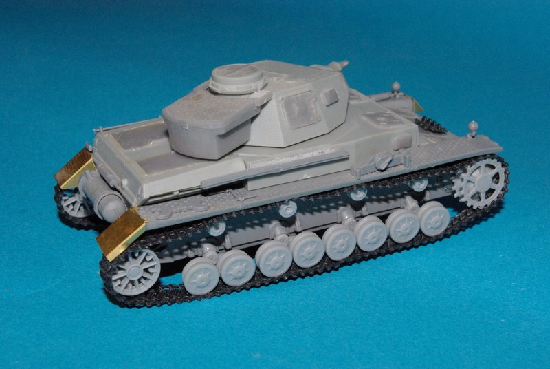 Panzer IV ausf C 21 eme Pz Normandie Imgp2729