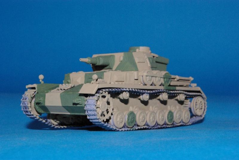 Panzer IV ausf C 21 eme Pz Normandie Imgp2731