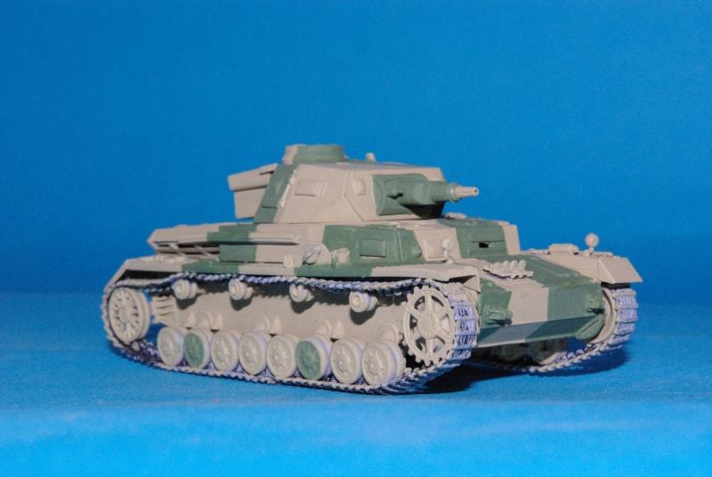 Panzer IV ausf C 21 eme Pz Normandie Imgp2732