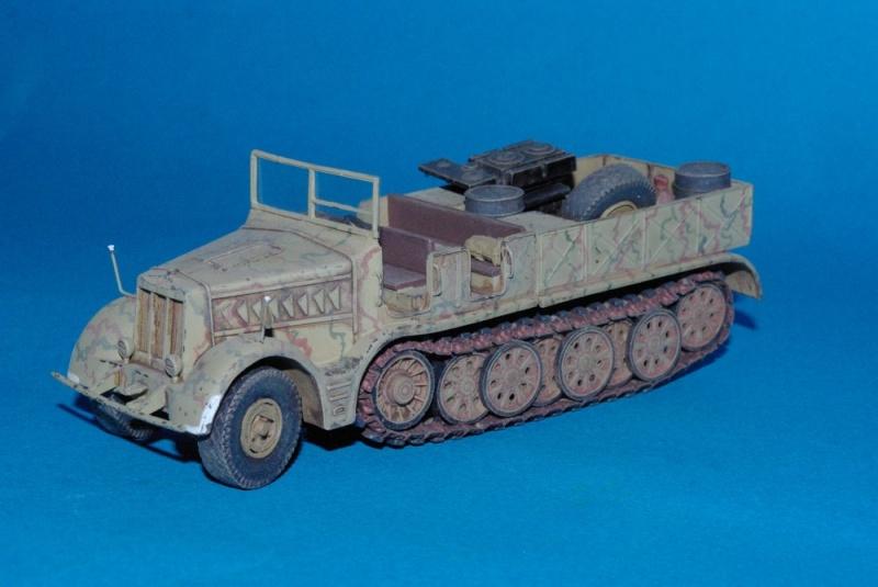 Sdkfz 9 Famo 18 tonnes CMK 1/72eme Imgp2813