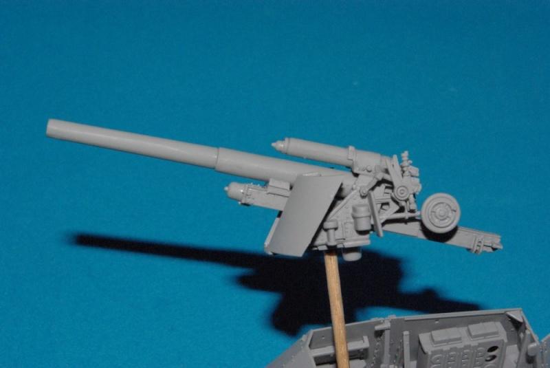 Sdkfz 165 Hummel Dragon 1/72 eme Imgp2850