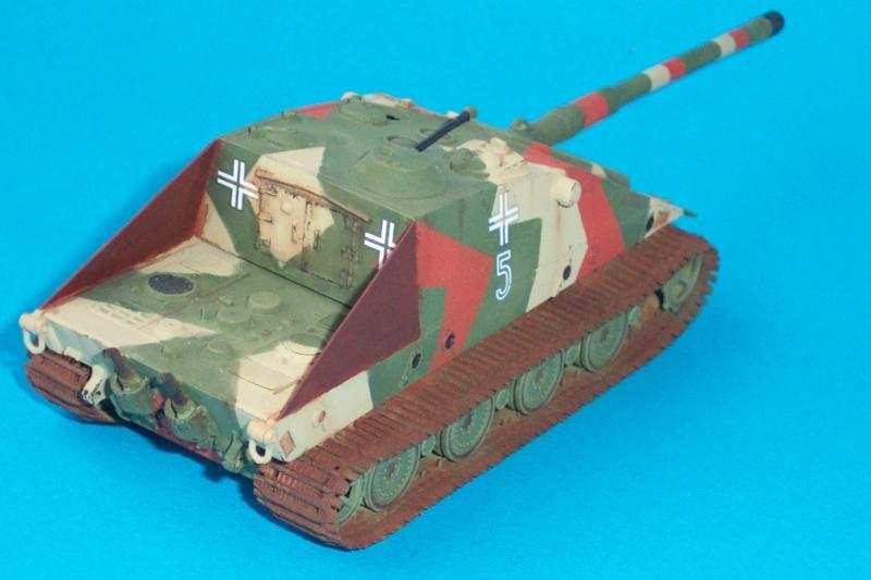Jagdpanzer Krokodill Krokod10