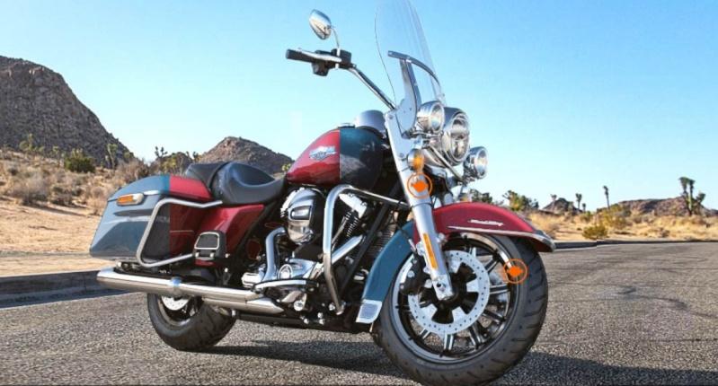 Harley un nouveau modèle le Kiad Rong  Blouge10