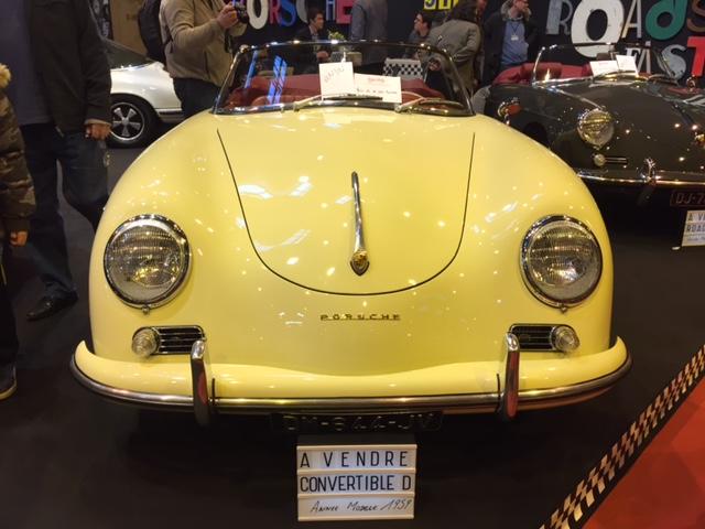 rétromobile 2016 Img_6144