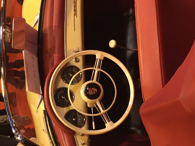 rétromobile 2016 Img_6146