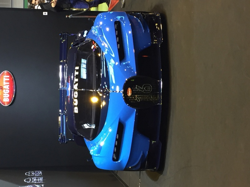 rétromobile 2016 Img_6154