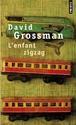 [Grossman, David] L'enfant zig zag  51o3f210
