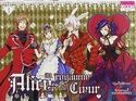 Shojo: Alice au royaume de coeur [Quinrose & Hoshino] 71-vbf10