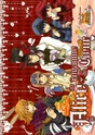 Shojo: Alice au royaume de coeur [Quinrose & Hoshino] 8175gc10