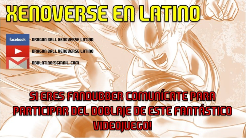 Version Latino Xenoverse Xenove10
