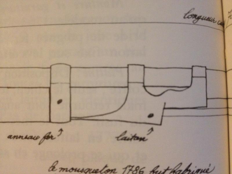 Grenadier 15e régiment Infanterie de la ligne Espagne 1807 MM 54m (modifications)  - Page 18 Img_4319