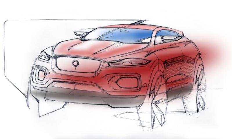 2017 - [Jaguar] E-Pace Jaguar12