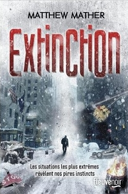 [Roman] Extinction -  Matthew MATHER Extinc10