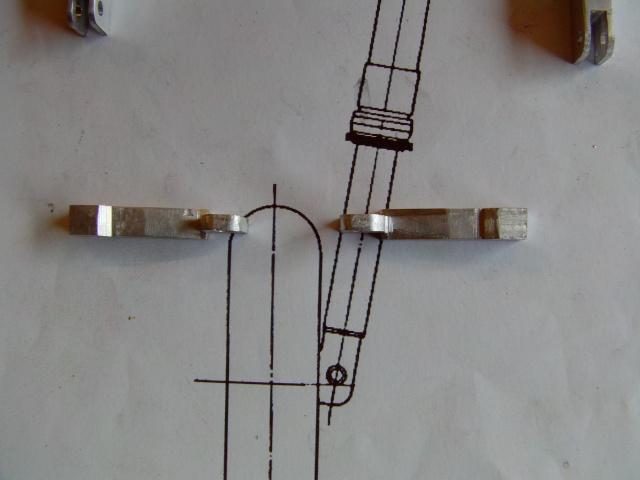 Construction du Fockewul 190 de Karl Achenbach Fw_19048