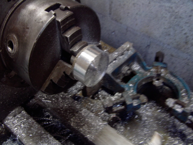 Modification d'un moteur méthanol en moteur à essence ! Imag0182