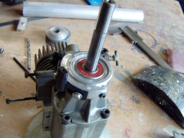 Modification d'un moteur méthanol en moteur à essence ! Imag0185