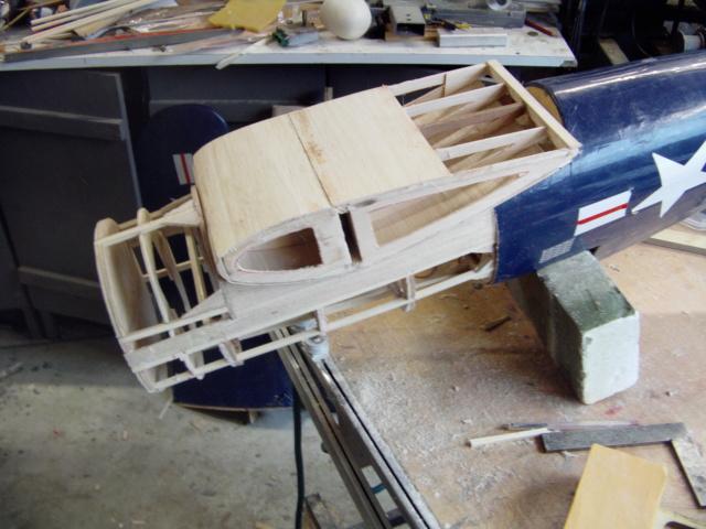Réparation du Corsair  ! Imag0207