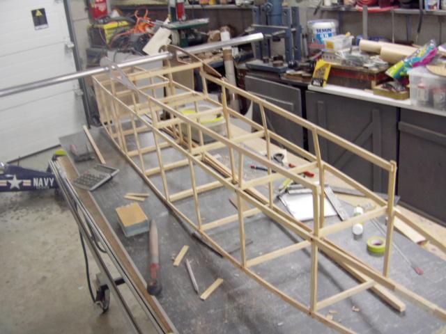 Construction du Latécoère 28  Imag0214
